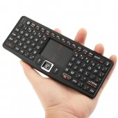 Zoweetek Ultra mini Keyboard Bluetooth