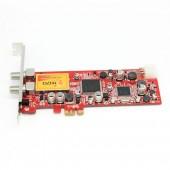 TBS 6981 PCI-E DVB-S2 TWIN