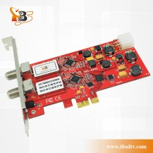 TBS 6982 PCI-E DVB-S2 TWIN