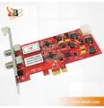 TBS 6982 PCI-E DVB-S2 TWIN