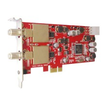 DVBSky S952 PCI-E DVB-S/S2 Dual