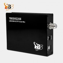 TBS 5922SE DVB-S2 TV Tuner USB Box