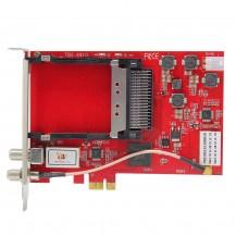 TBS 6910 DVB-S2 Dual CI PCIe