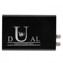 TBS 5990 DVB-S2 Dual CI USB