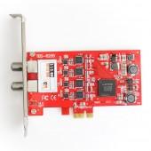 TBS 6205 DVB-T2 Quad PCIe