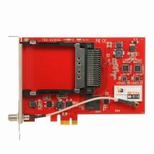 TBS 6290 SE DVB-T2 Dual CI PCIe