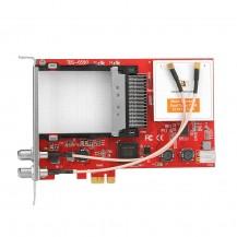 TBS 6590 Multi Standard Dual
